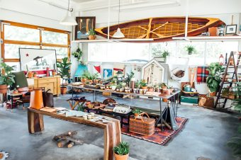 ShopStop: Summer Camp, Ojai
