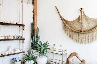 PitStop : The Now Massage, Los Angeles