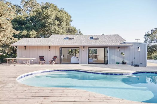 Best Airbnbs in Napa and Sonoma – with pool!