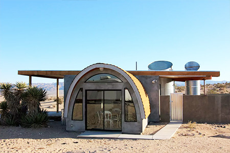 Best Joshua Tree Airbnbs Right Now California Weekend Magazine