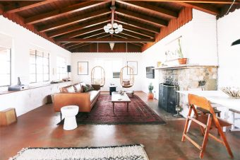 Best Joshua Tree Airbnbs right now!