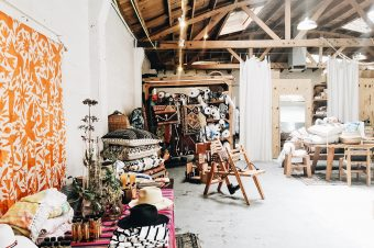 SHOP STOP :: Woo Shop, Arts District, LA