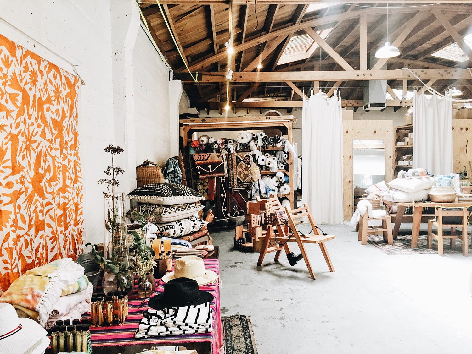 shop stop woo shop arts district la interior design