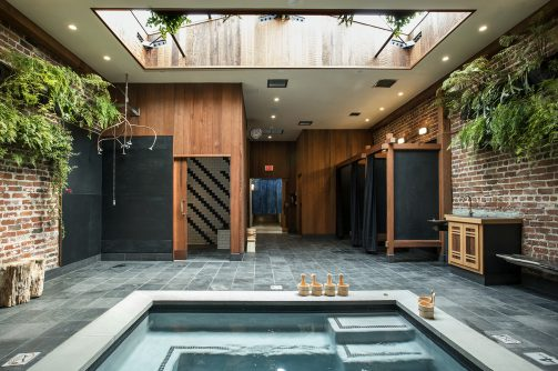 Onsen Bathhouse & Tea Room opens in San Francisco