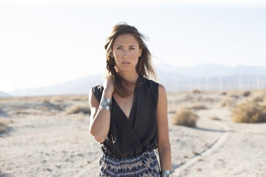Interview with Jaime Kowal, the founder of The Desert Collective