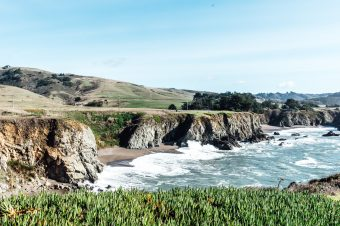 One Day Road Trip Along Sonoma's Coast