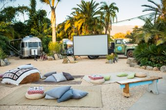 10 Most Stylish Airstream Hotels in California