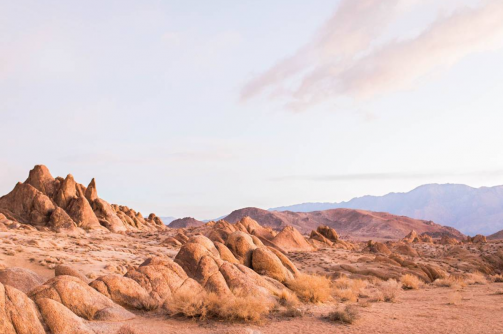 California's Next Instagram Destination :: Alabama Hills