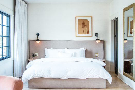 Hotel Covell, Los Angeles – A Stylish Stay with A story in Los Feliz