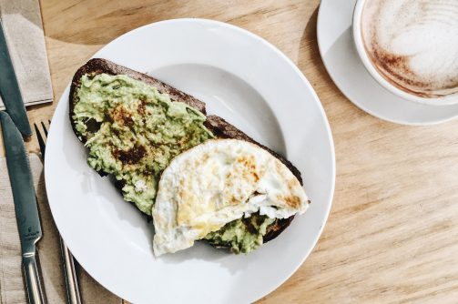 Your Instagram Guide to Best Avocado Toast in California!