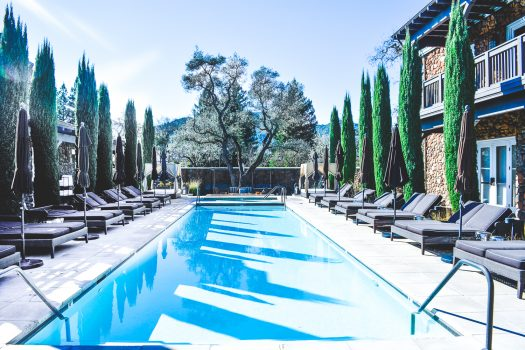 24 Hours in Yountville, Napa